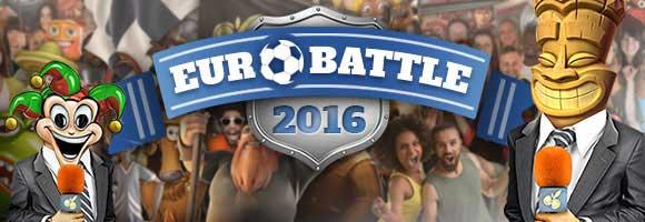 Cherry Casino Euro Battle 2016