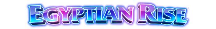 Egyptian Rise Slot Logo