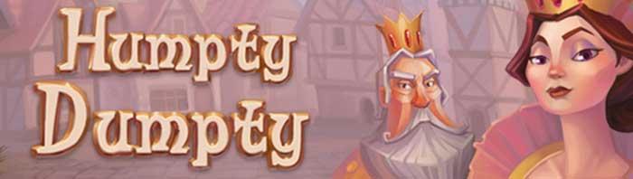 Humpty Dumpty Slot Header