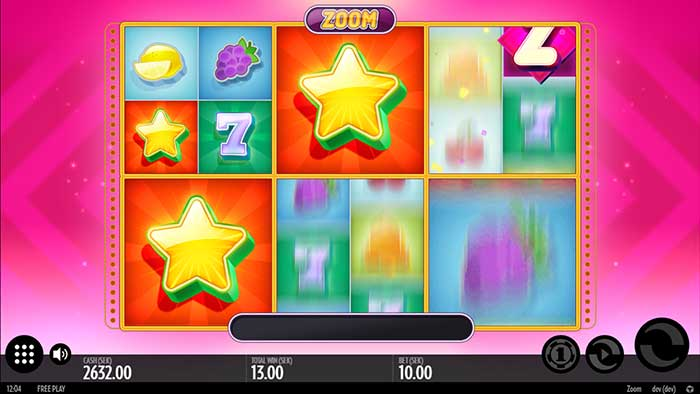 Zoom Slot - Thunderkick