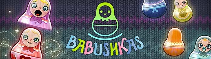 Babushkas Slot Logo