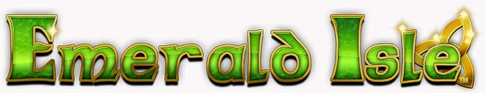 Emerald Isle Slot Logo