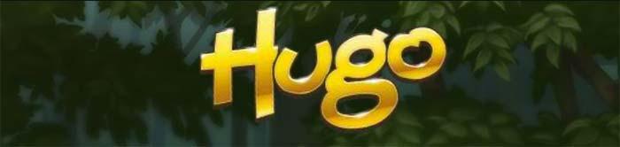 Hugo Slot logo