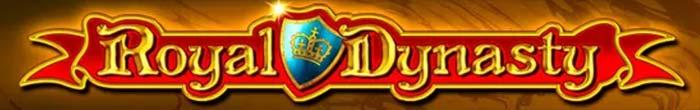 Royal Dynasty Slot Logo