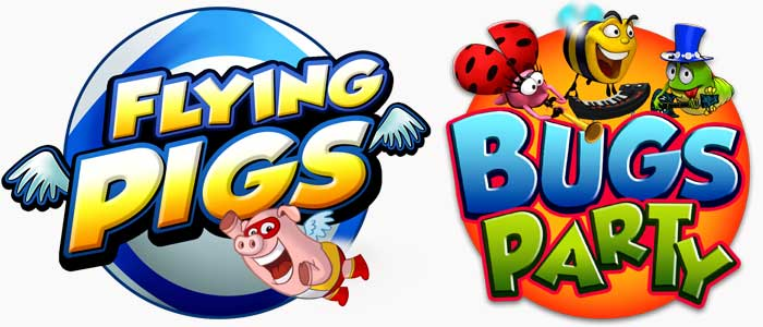 Video Bingo Slots logo