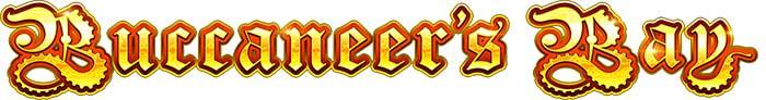 Buccaneer's Bay Slot Logo