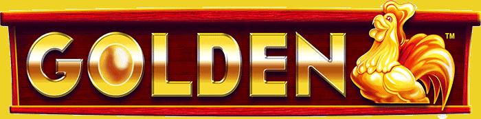 Golden Slot Nextgen Logo