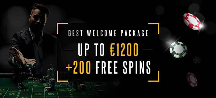 Shadow Bet Casino Welcome Bonuses 2017