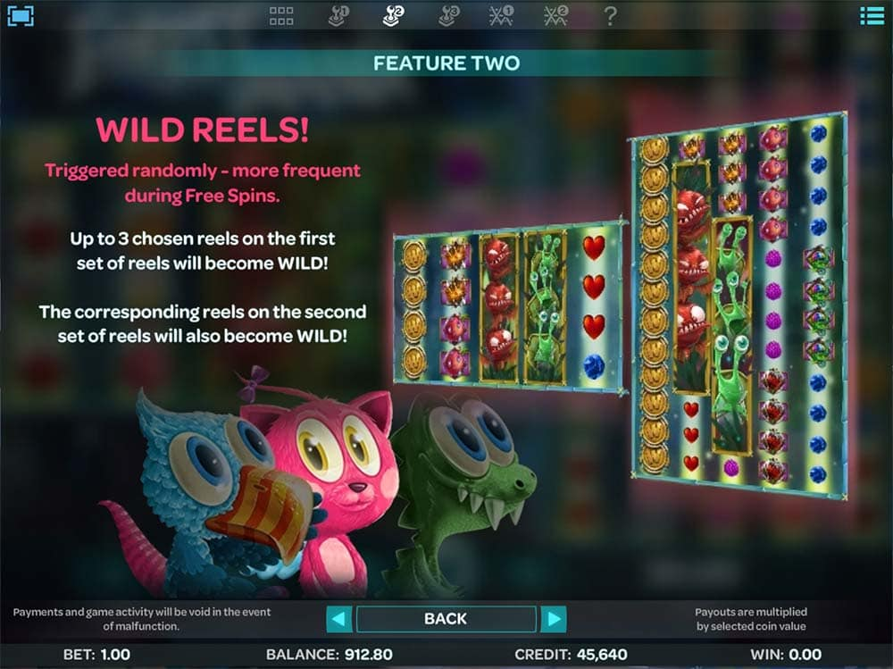 Forest Mania - Wild Reels