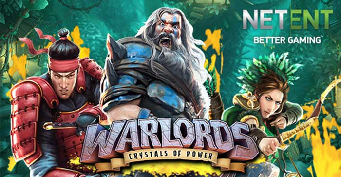 Warlords Slot Tournament