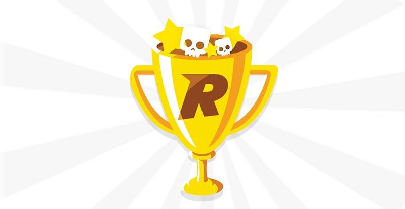 Rizk Casino Race Points
