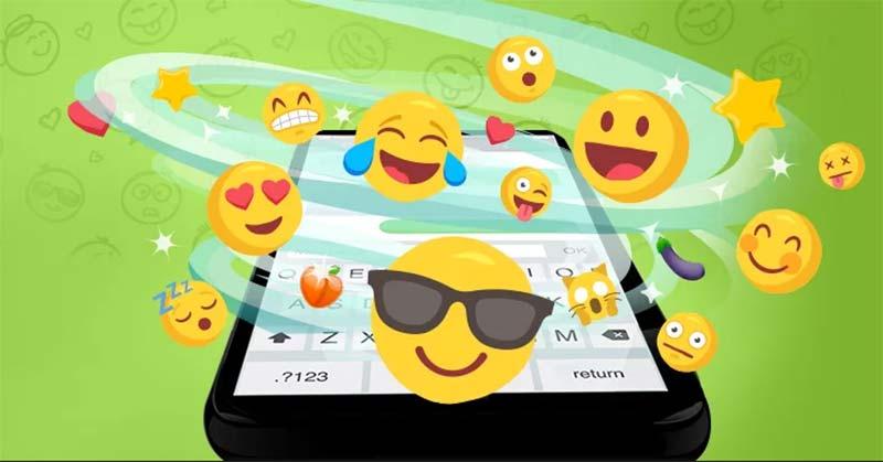 Emoji Mobile Madness at Guts Casino