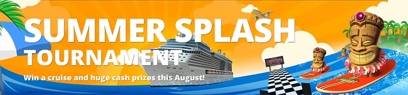 Summer Splash Tournament