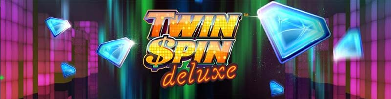 Twin Spin Deluxe Promotions