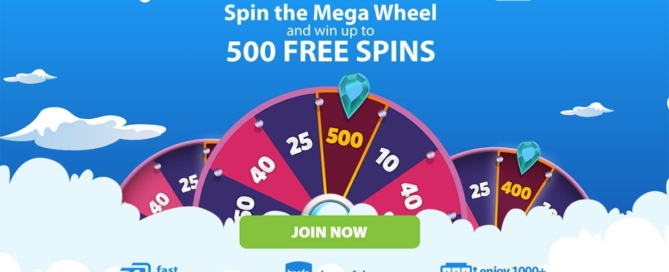 BGO Casino Free Spins Welcome Offer