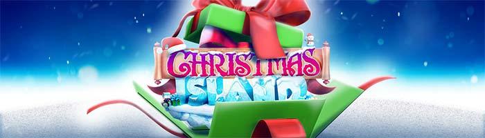 Casino Heroes - Christmas Island