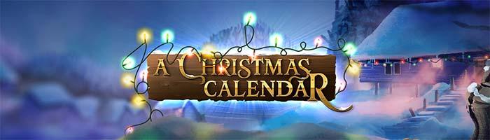 Energy Casino - Christmas Promotions