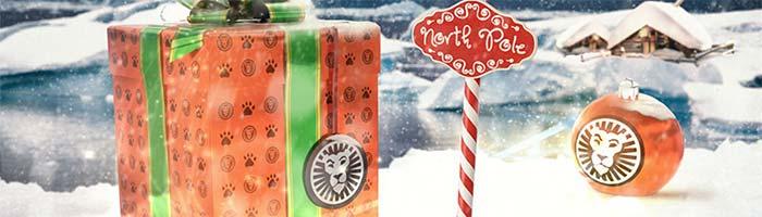LeoVegas Casino - Christmas Promotions 2017
