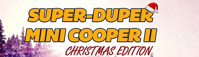 SlotsMagic Casino - Mini Cooper Christmas Tournament