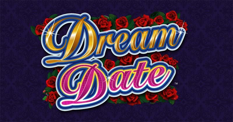 Dream Date Slot Logo