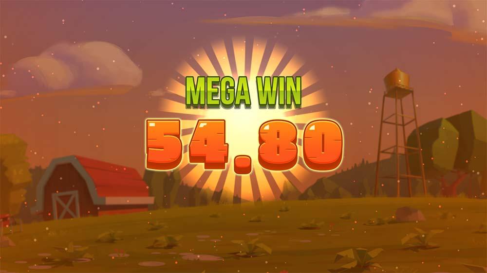 Fat Rabbit Slot - Mega Win