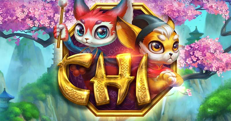 Chi Slot Logo
