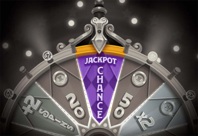 Dr Fortuno - Jackpot Chance