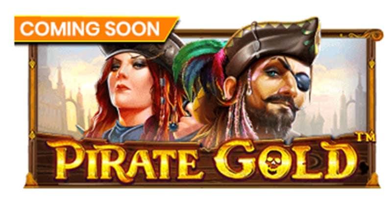 Pirate Gold Slot Logo
