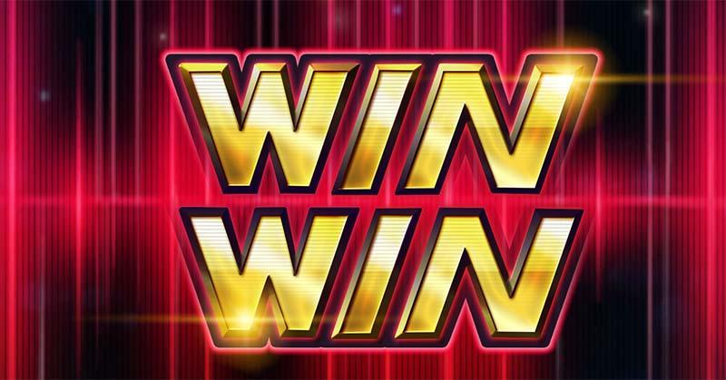 Win Win Slot Logo