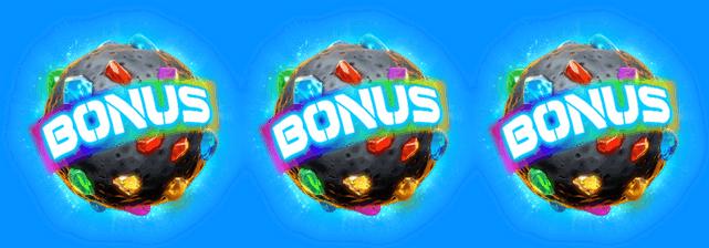 Gem Zone Slot Bonus Symbols