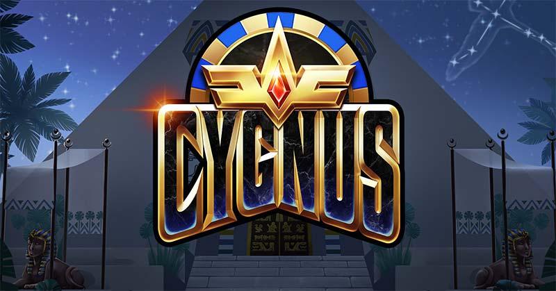 Cygnus Slot Logo