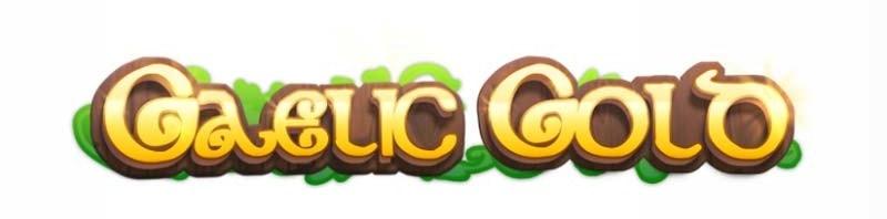Gaelic Gold Slot Logo