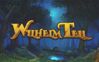 Wilhelm Tell Slot Logo