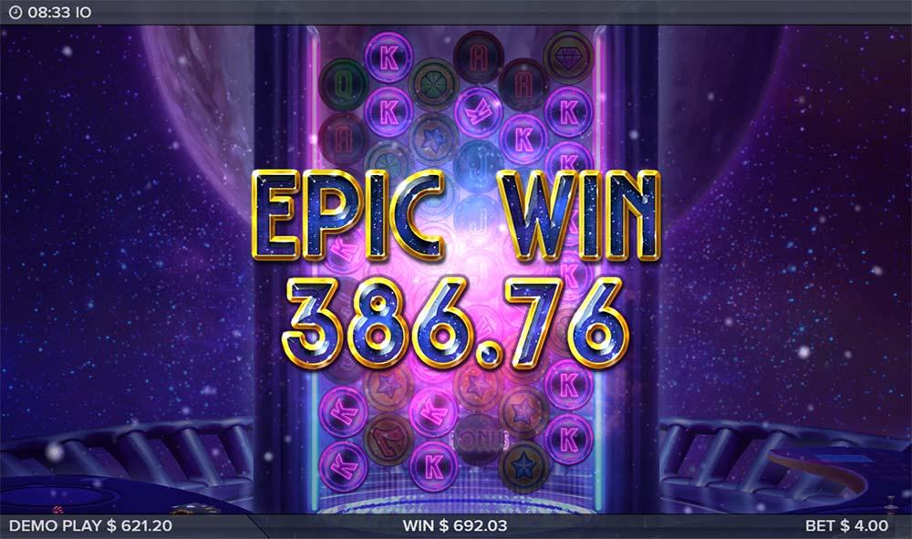 IO Slot - Epic Win