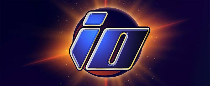 IO Slot - Logo