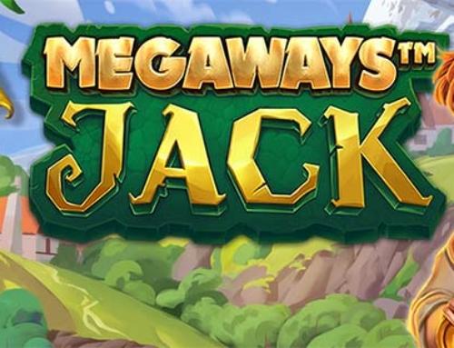 Megaways Jack Slot From Irondog Studios