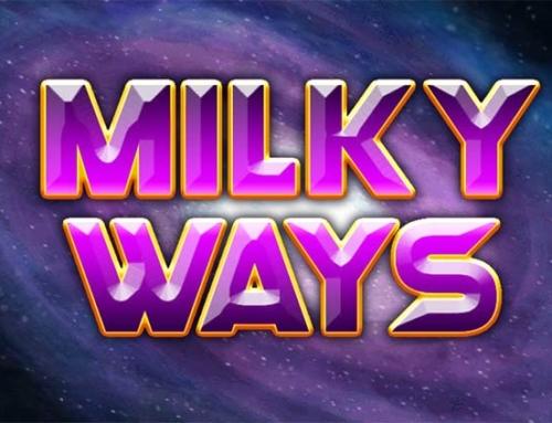 Milky Ways Slot from Nolimit City