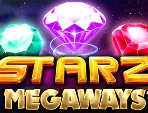 Starz Megaways Slot From Pragmatic Play
