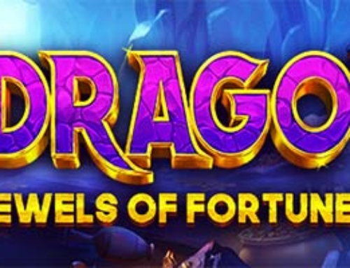 Drago – Jewels of Fortune Slot From Pragmatic Play