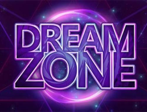Dreamzone Slot From ELK Studios