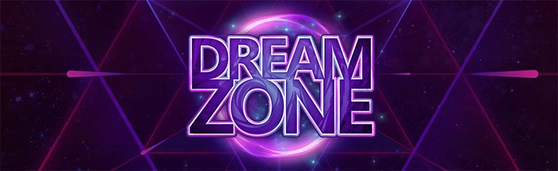 Dreamzone Slot Logo