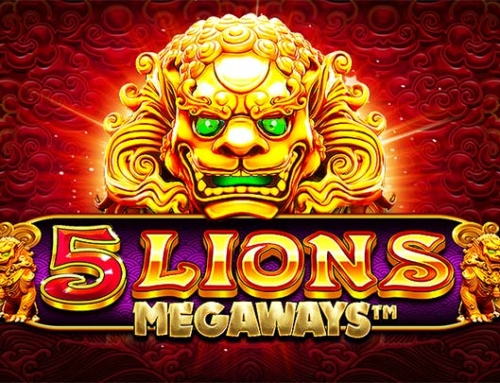 5 Lions Megaways Slot – Pragmatic Play