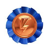 Beef Lightning Megaways Bronze Medal