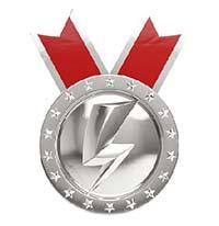 Beef Lightning Megaways Silver Medal