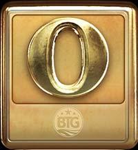 Bonanza Megapays Slot - O Symbol