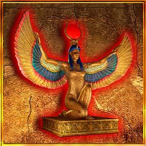 Book of Ra Deluxe Phoenix Symbol