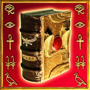Book of Ra Deluxe Book Symbol