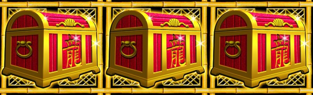 Bruce Lee Slot - 3 Bonus Scatter Symbols