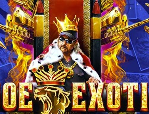 Joe Exotic Slot Review – Red Tiger Gaming