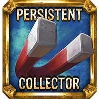 Persistent Collector Symbol